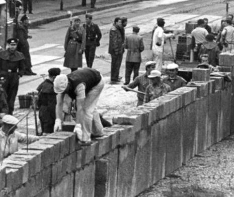Zidul Berlinului: Ziua în care Kennedy a răsuflat ușurat