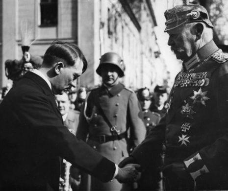 """""""O scrisoare pierdută"""": Cum a zădărnicit Hitler revenirea Germaniei la monarhie"""