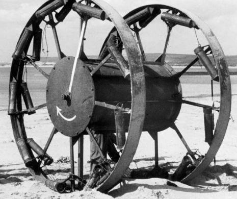"""""""Marele Mahăr"""" – Arma secretă care trebuia să spargă defensiva nazistă"""