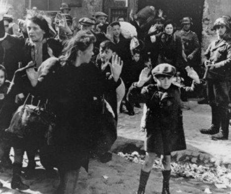 50 de ani de la executarea unui criminal nazist: Timp de 20 ani nu l-a deranjat nimeni