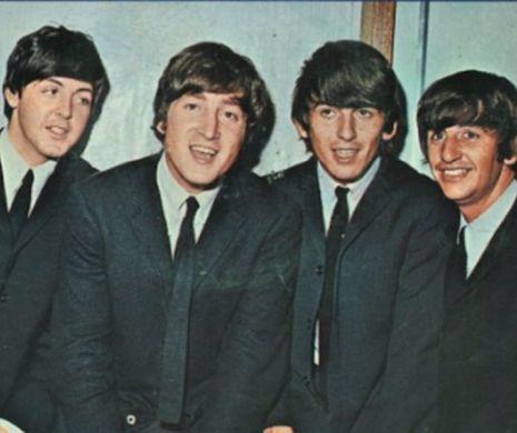 Înregistrări video cu trupa Beatles, descoperite într-o cutie pentru pâine