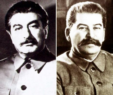 Acesta este Felix Dadaev, sosia lui Stalin!