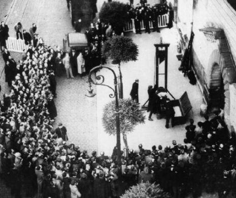 17 iunie 1939: Ultimul om ghilotinat în public