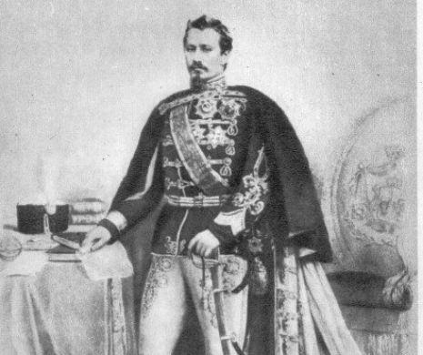 Primirea lui Cuza-Vodă la FOCŞANI pe 5 februarie 1859 povestită de Nicolae GRIGORESCU