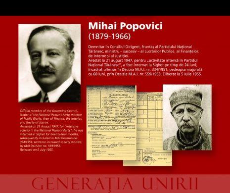Rezolvarea CONTRABANDEI cu mătase de către MINISTRUL de Finanțe POPOVICI în 1930