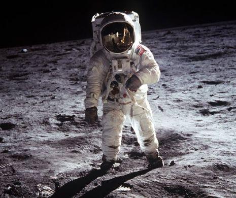 Americanii au pus piciorul pe Lună graţie unor criminali de război