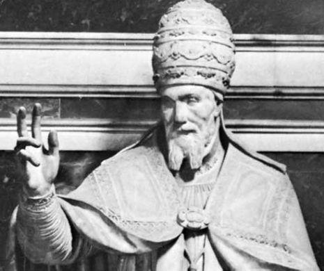 Cel mai scurt pontificat din istorie