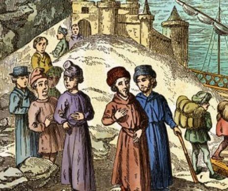 Descendenţii evreilor sefarzi expulzaţi în 1492 din Spania primesc cetăţenie spaniolă