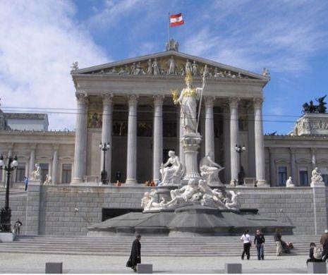 Austria le va acorda cetăţenie descendenţilor victimelor nazismului