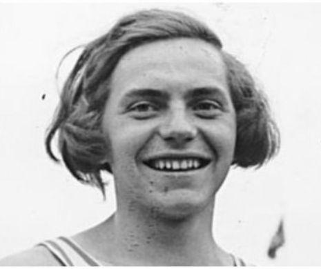 Dora Ratjen, femeia-bărbat de la Olimpiada lui Hitler