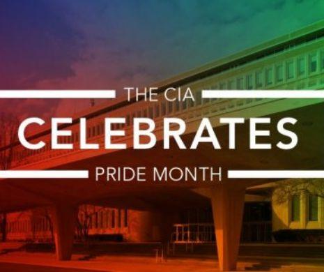 CIA vs. GAY. Istorii care nu se mai pot repeta