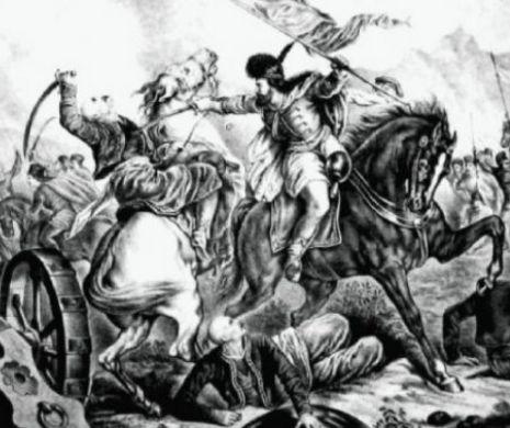 18 octombrie 1599 – Bătălia de la Șelimbăr. Mihai Viteazul deschide drumul spre Prima Unire
