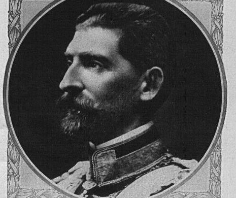 Urcarea la tron a lui Ferdinand I, care a pus interesul ţării mai presus de glasul sângelui