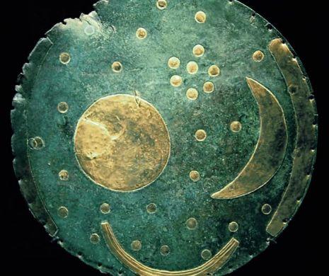 Primul calendar astronomic, de acum 3.600 de ani, va fi expus la Londra în 2021