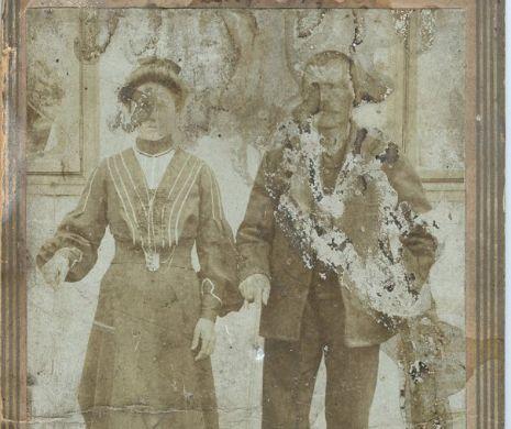 Oficianţii români sub domnia maghiară în 1918