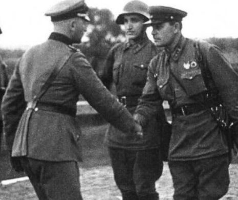 Hitler și Stalin și-au alimentat reciproc mașinile de război