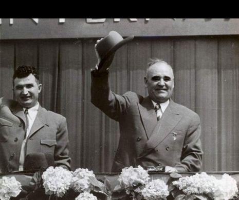 Nicolae Ceaușescu, ales secretar general al C.C al PCR,  la Congresul al IX-lea al partidului. Așa a început totul