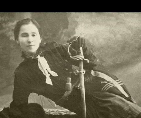 Imaginea unei femei, pentru prima oară pe o bancnotă românească