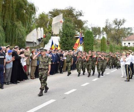 79 de ani de la masacrele de la Treznea și Ip. Printre cele mai mari tragedii românești