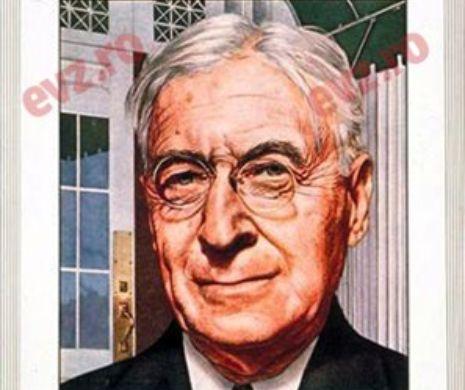 Războiul Rece a fost inventat de un multimilionar american. Acum 72 de ani.