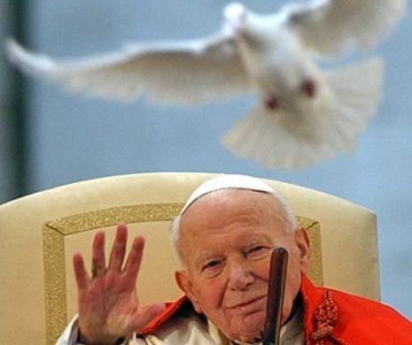 Dezlegarea unei enigme: de ce-l iubesc românii pe Papa de la Roma. Spovedaniile ucigașilor unui sfânt