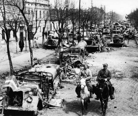 Pierderea Basarabiei și Bucovinei. Două mari operațiuni de spionaj, povestite de șeful principalului serviciu secret românesc. Marea Spovedanie (6)