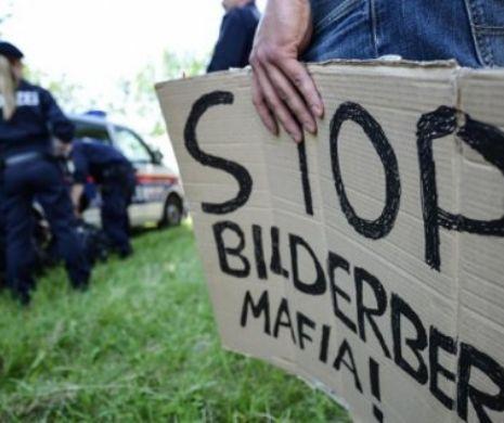 Bilderberg și Teoria Conspirațiilor. Viitorul premier al unei puteri mondiale trece mai întâi pragul exclusivistului Grup. CIA e pe urmele lor