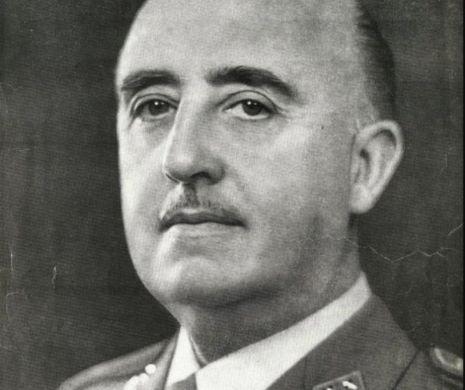 1 octombrie 1936: Franco preia puterea în Spania