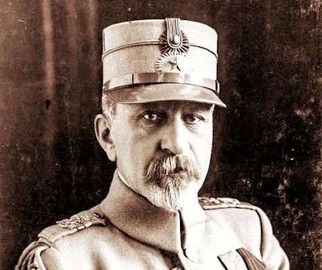Consiliul de război din 2 septembrie 1916