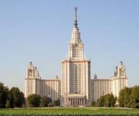 Extraordinarele peripeții ale studentului Bălăceanu în URSS