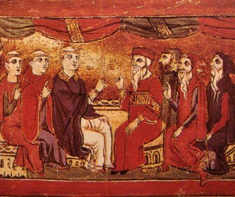 Marea Schismă: Erori de traducere și excomunicarea unui Papă mort