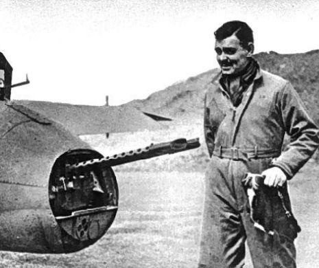 Cum a pus Adolf Hitler o recompensă pe capul lui Clark Gable