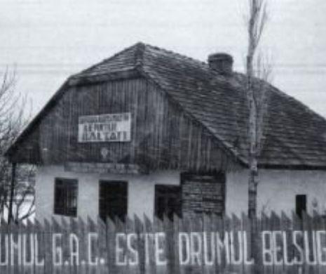 Acum 70 de ani România importa modelul colhozurilor sovietice