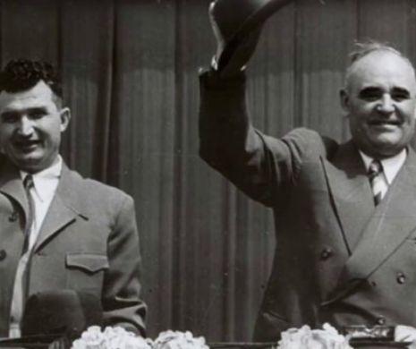 Diplomatul Sergiu Celac, despre diferenţele dintre Dej şi Ceauşescu