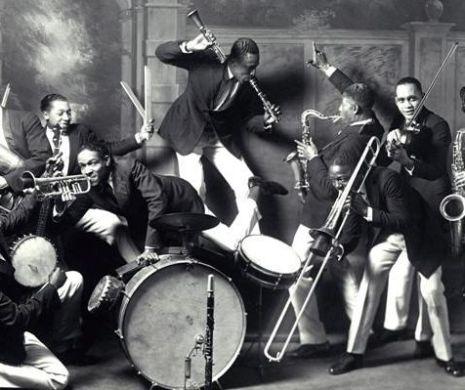 Domnișoara Myrtel, mai expusă la boala jazz-ului decât chinezii la coranavirus