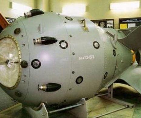 Documente declasificate de ruși arată rolul german în programul nuclear sovietic