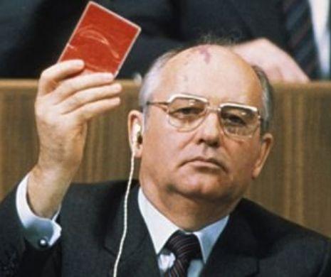 Gorbaciov, leninistul