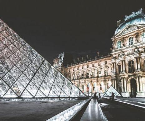 EXPOZIŢIA SECOLULUI, LA LUVRU. Cea mai mare retrospectivă dedicată vreodată lui da Vinci