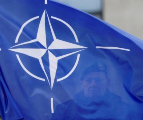 Primul protest mincinos al Moscovei la adresa Pactului Atlantic