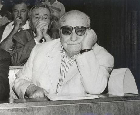 """Alexandru Bârlădeanu, despre Ceauşescu:""""Mi-a făcut impresia de om isteţ, deşi incult şi foarte repezit şi neechilibrat"""""""