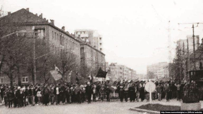 15 noiembrie 1987, avanpremiera Revoluţiei. România, pe harta disidenţei europene