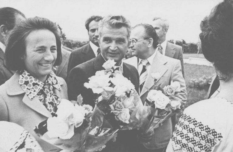 Știa Elena Ceaușescu să scrie corect românește? Răspunsul în cel mai nou număr Evenimentul Istoric
