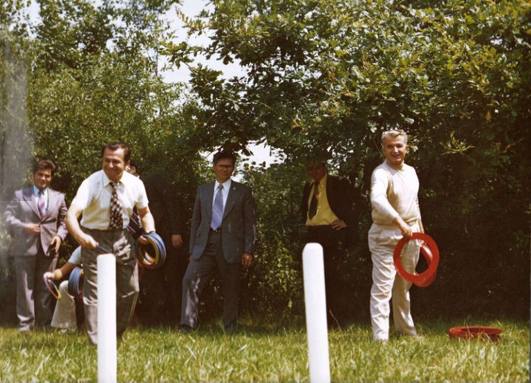 Premieră senzațională: prima filmare cu Ion Iliescu și Nicolae Ceaușescu!