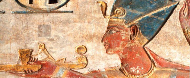 Asasinarea faraonului Ramses al III-lea, primul complot din Egiptul Antic?