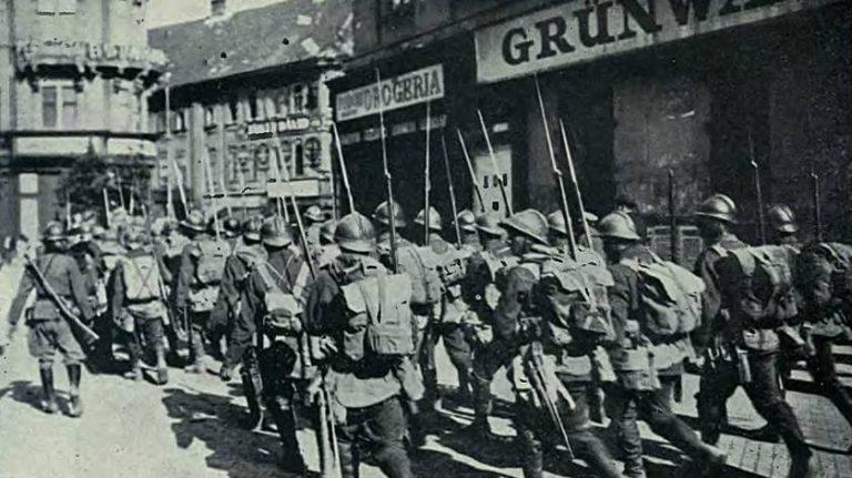 Presa ungară, despre cei 100 de ani de la retragerea trupelor românești din Budapesta
