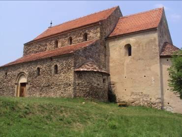 Unde se află cel mai vechi monument de arhitectură în stil romanic pur din Transilvania