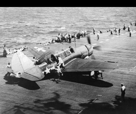 Cea mai mare bătălie navală din istorie