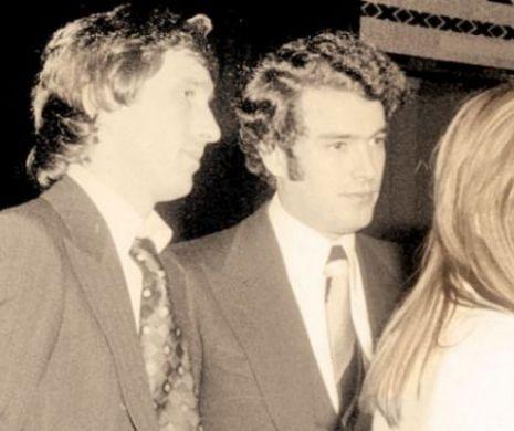 Valentin şi Zoia nu au fost copiii lui Nicolae Ceauşescu – au fost adoptaţi. Bomba lui Ion Gheorghe Maurer