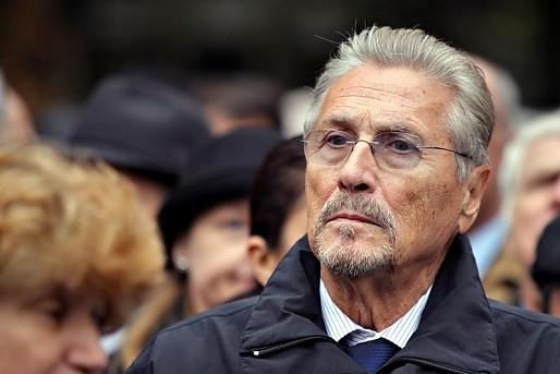 La 80 de ani e încă activ, deși o prezență discretă. Ce face fostul președinte Emil Constantinescu
