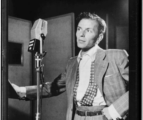 Frank Sinatra – vocea pe care Mafia nu s-a îndurat să o curme